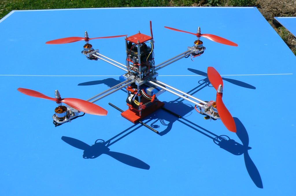 Organic-Drone