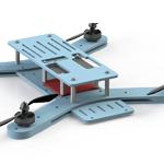 Mini Organic-Drone